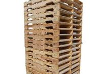 Things I want to make out of pallets
