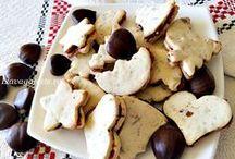 Biscuiti / Retete dulci si sarate