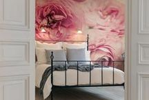 Wall Inspirations / Inspiring wall decor to inspire your home decorating.