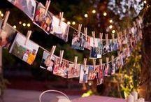Rustic Wedding / rustic wedding, eco-friendly wedding, wedding deco, wedding flowers, wedding favors, natural soap wedding favors