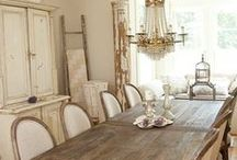 dining room / by Kim Nielsen