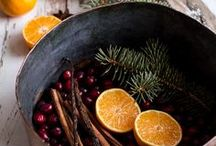 Christmas / All things Christmas: recipes, gift ideas, DIY, crafts, delicious treats, and more!