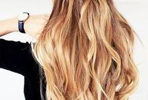 Hair / Fun new hair styles and tutorials.