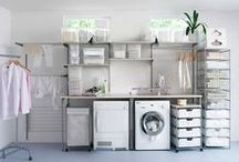 Utility Room Inspiration