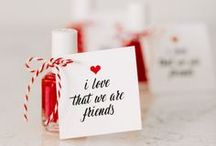 """Valentines Day / Sweet treats, delicious desserts and recipes, romantic ideas, and simple ways to say """"I love you"""" for Valentines!"""