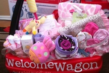 Baby shower gift ideas / by Shanndee Wessels