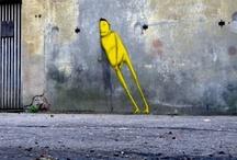 Big fan of Street art