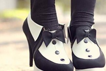 Shoes, got to have them