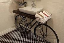 Bathroom Redo / by Katie Weiss