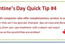 """Quick Tips / Check out our email marketing """"quick tips"""" to help you get started with your email marketing needs."""