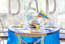 Father's Day / The best recipes, diy, and creative gift ideas for celebrating dad!