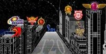 Favorite T20 Leagues / Favorite IPL, BBL, PSL, BPL, PSL, Blast T20 cricket leagues