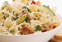 Salad Recipes  / by Meagan Baker