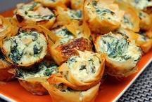 Recetas Deliciosas / Una selección de mis recetas favoritas (probadas y aprovadas por mi y mi familia)
