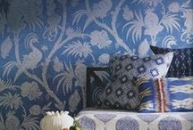 Color Me: Blue / by Royal Design Studio Stencils