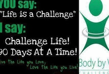 Body By Vi~my new way of life / by Shanndee Wessels