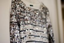 Outfits / by Cristina Hallock