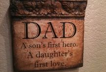 Fathers/Mothers Day / by Shanndee Wessels