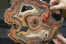 Amazing Agate... / by Beads & Honey