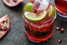 Drinks / by Amanda Townsend