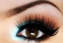 Make Up / by Marissa Nunes