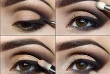 Makeup / by Ashlie Naron