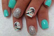 Nails / by Ashlie Naron