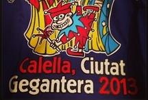 Calella Ciutat Gegantera | Calella Ciudad de Gigantes | Calella City of Giants / Recull d'imatges de l'esdeveniment celebrat a Calella el maig 2013 Imagenes del evento celebrado en Calella en mayo de 2013 Photo gallery of the event celebrated in Calella in may 2013