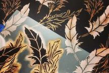 Raven + Lily Stencils / Globally inspired, glamorous and tribal stencil patterns for walls, floors, furniture and fabric. Original designs by Raven + Lily, a socially-conscious lifestyle brand dedicated to empowering women through design, and brought to you exclusively from Royal Design Studio stencils. Get swept away by the romantic African designs, bold geometric designs, and color palettes of a modern nomad. http://www.royaldesignstudio.com/collections/raven-and-lily-stencils / by Royal Design Studio Stencils