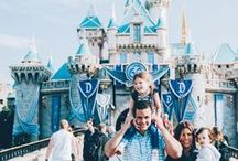 All Things Disney / Planning a trip to Disneyland? Just love all things Disney? Check out this board for travel tips, diy, crafts and recipe ideas!