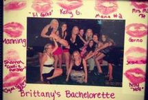 Bachelorette Weekend! / by Raven Kline