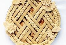 Pie / Learn how to make pie crust and then take your pie skills to a new level testing out some of these delicious pie recipes.