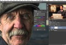 Photoshop explained / Photoshop tutorials