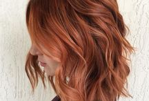 Mid Length Hairstyles / Mid length hairstyles and haircuts, short hairstyles and hair cuts, modern hairstyles and hair cuts