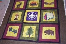 cub scouts and girl scouts / by Just One More Hour