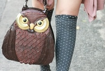Who's Who of Hoots / by Katie Clifford