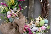 Easter / by Loretta Ferrell