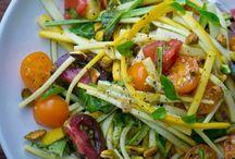 Recipes / by Lisa Pignati Brandi