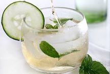 Cheers! / Cocktails - Drinks - Wines