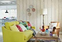 interior inspirations / by Missy Dorius