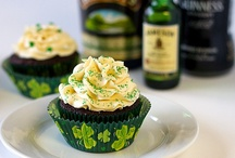 St. Patrick's Day Fun / by Katie Clifford