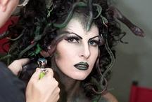 #Art ~ Hair~Art / Amazing #Art ~ Amazing #Photos  ~ Amazing ~ #Creations #Art ~  #Kunst ~ #Foto   www.astridbrouwer.de / by Astrid Brouwer