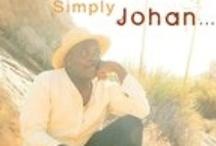 "Simply Johan / ""  Johan meets Smokey and Kem"""