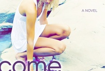 COME BACK TO ME  / Storyboard ~ YA contemporary fiction 17-year-old Whitney Denison thought she had everything under control, that her future would always include her best friend Katie… Until everything changed.