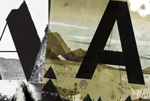 A wie Astrid / #Art in #letter #Buchstabe #A #Astrid / by Astrid Brouwer