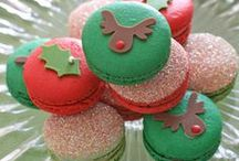 {Jingle Bells and Shotgun Shells} / Christmas is my absolute favorite time of year! Expect a lot of pins!! :)