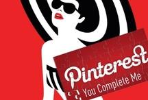 Pins about Pinterest / #Pinterest #Tipps - #Pinteretst #tip - #Pinterest #Tool - #Pinterest #Business - #Pinterest #how to #pin - #Pinterest #Board #Pinterversum / by Astrid Brouwer