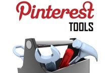 Pinterest Tools / #Pinterest #Tipps - #Pinteretst #tip - #Pinterest #Tool - #Pinterest #Business - #Pinterest #how to #pin - #Pinterest #Board / by Astrid Brouwer