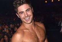 Zac Obsessed / Have been loving Zac Efron since his years in HSM and now he's all grown up:)