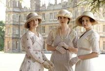 Downton Abbey - Clothes
